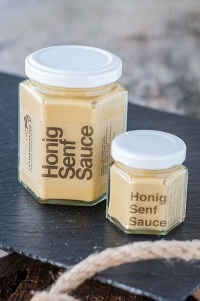 HonigSenf Sauce - 45g